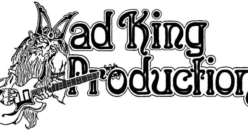 Mad King Production Logga